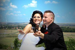 esküvő eger