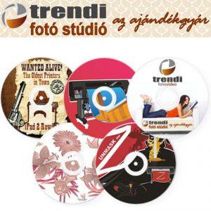 cd-dvd nyomtatás