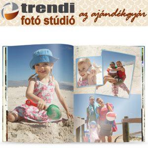 Fotókönyv